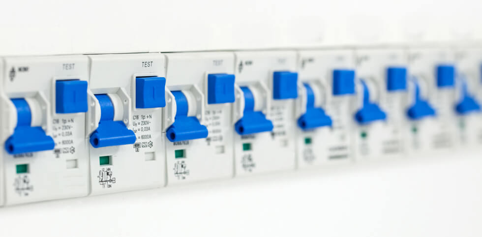 Safety Switch - Electrical Installations Brisbane