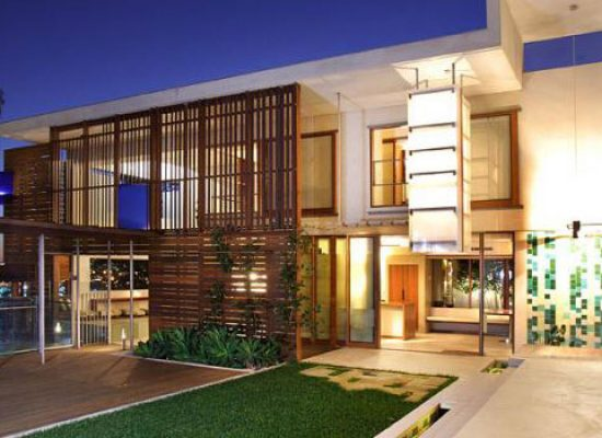 Outside House Lighting - Zillman Electrical
